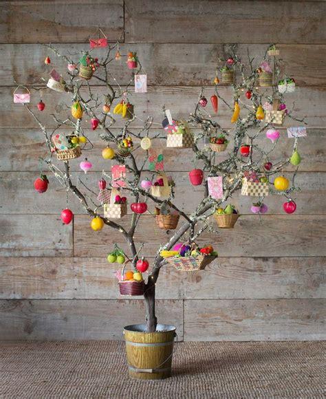 decorar ramas secas para navidad de arbol ideas para decorar el 193 rbol de navidad navidad 2019 2020