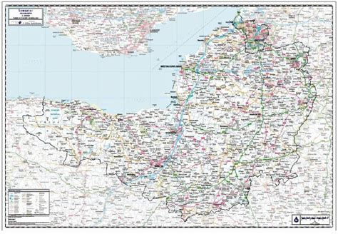 World Wall Mural somerset including bristol county wall map paper