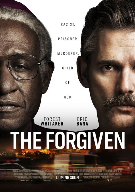forest whitaker unforgiven the forgiven teaser trailer