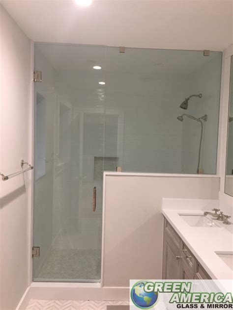 Miami Frameless Shower Door Frameless Shower Doors Miami Green America Glass Free Quotes