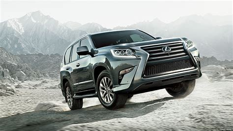 toyota lexus 2017 price 2017 lexus gx review release date price