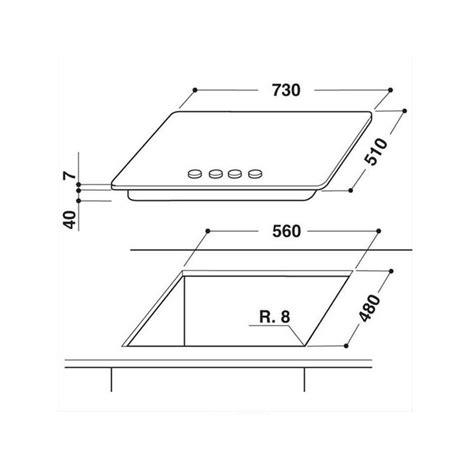 piani cottura whirlpool ixelium piano cottura whirlpool gmr7542 ixl acciao inox ixelium 73