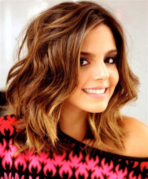 medium style haircuts for for course hair women over 60 15 long bob hairstyles for thick hair bob hairstyles