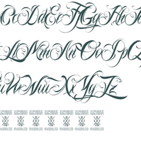 Kc Letters