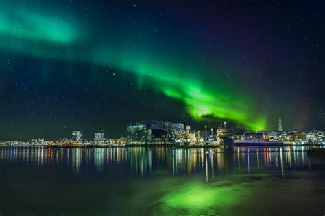 sonar reykjavik harpa concert hall iceland review