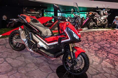 Honda Motorrad X Adv Test by Honda X Adv 2017 Motorrad Fotos Motorrad Bilder