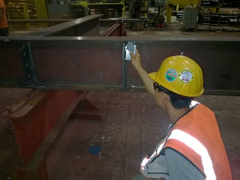 Welding Inspection franklin inspection services inc southern california