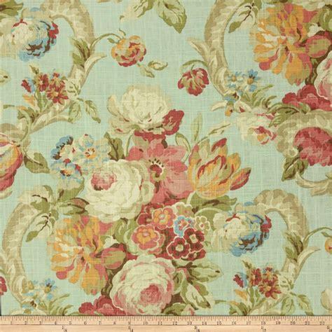 waverly fabrics