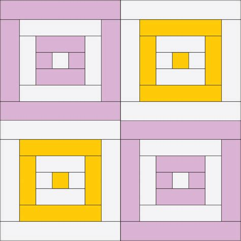 Free Modern Quilt Block Patterns by 5 Free Modern Quilt Block Patterns Suzy Quilts