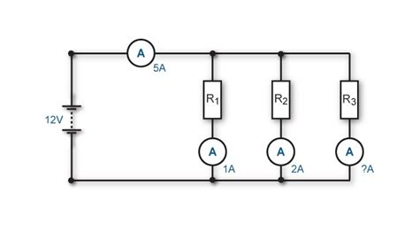 which of the following diagrams show three resistors connected in series choose all that apply electrotech text alternative