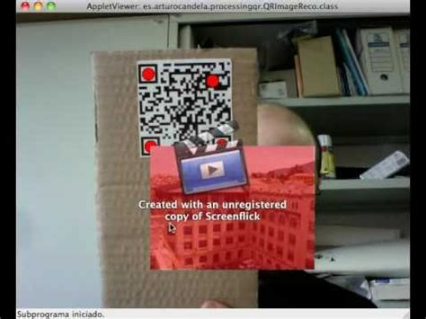 xcode zxing tutorial reading qr codes using webcam capture and zxing projects