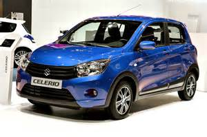 Suzuki Celerio Dual Fuel Injection For Suzuki Celerio 2015 And Possibly