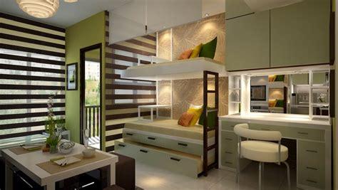 soho spaces trending  cebu real estate small condo