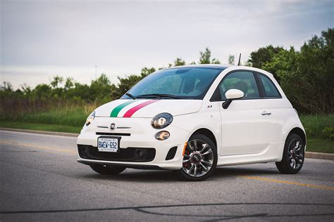 Turbo Fiat 500 by Fiat 500 Turbo