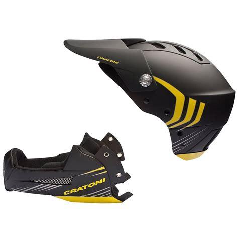 Helm Downhill freeride helm ersatzteile zu dem fahrrad