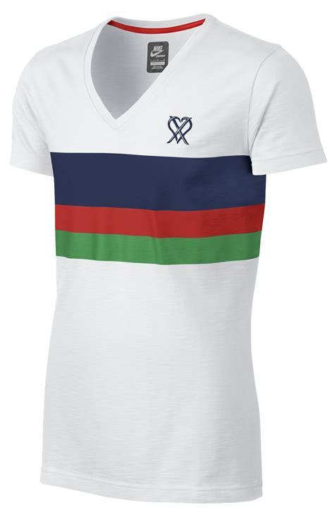 Kaos T Shirt Tshirt Nike Cr7 nike t shirt cr7 white www unisportstore