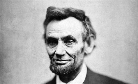 abe lincoln the relationship between abraham lincoln and the