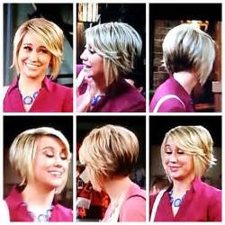 chelsea back of hair 35 short stacked bob hairstyles short hairstyles 2016