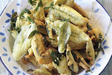 la salvia in cucina ricetta salvia fritta le ricette de la cucina italiana