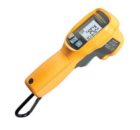 Infrared Thermometer Fluke 62 Max fluke 62 max fluke electronics test and measurement digikey