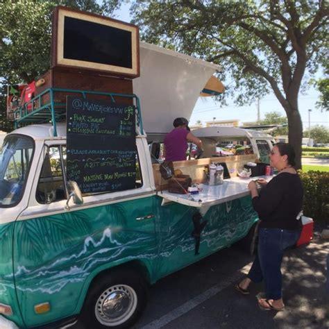 Vw Toaster Van For Sale Volkswagen Bus Food Truck For Sale Photos Technical