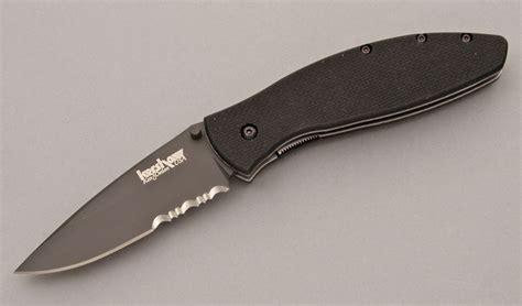 kershaw avalanche kershaw knives 1570 ken avalanche klc09139