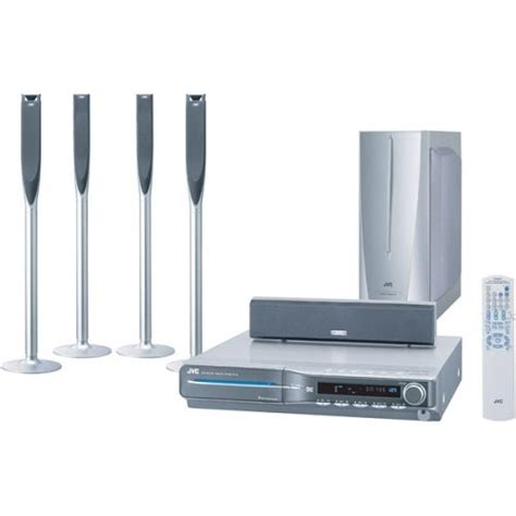 home theater systems jvc thc home theater system
