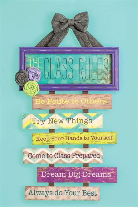 decorating rules how to hang your pictures the proper 25 best ideas about classroom wall decor on pinterest