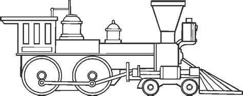 123 dessins de coloriage train 224 imprimer