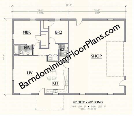 floor plans for barndominium barndominium floor plans pole barn house plans and metal