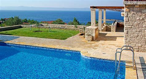 kroatien wohnung mieten kroatien urlaub ferienhaus mit pool ferienwohnung