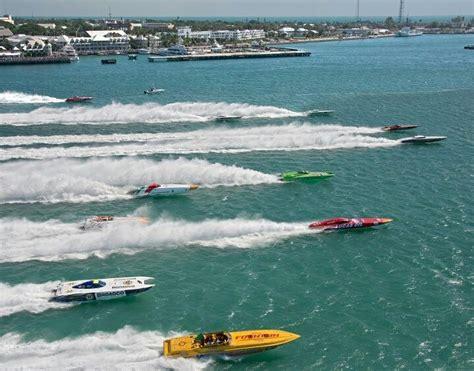 offshore power boats key west key west powerboat races badazz boatz pinterest