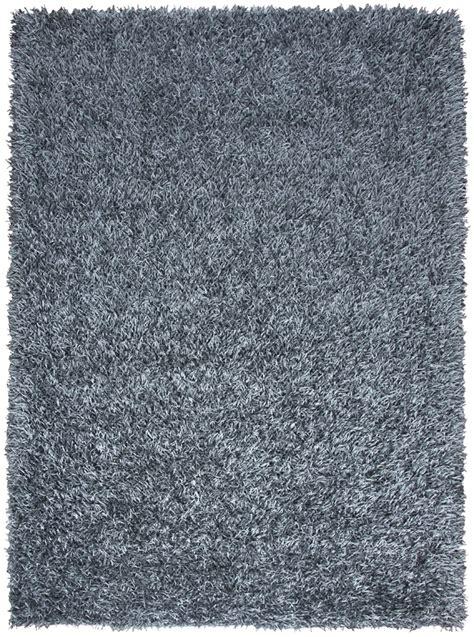 10 X 12 Area Rug Blue Slate - rizzy rugs slate blue shag tufted area rug kempton km1558