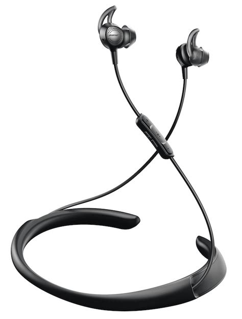 Bose Quite 30 Wireless bose quietcontrol 30 wireless earphones adjust anc