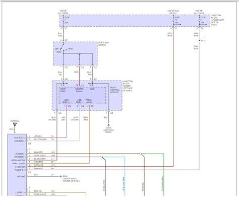 1997 chrysler sebring convertible radio wiring diagram