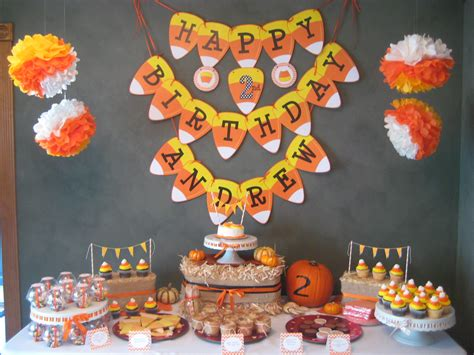 Halloween Themes Birthday | latest and greatest friday 4 and features days of chalk