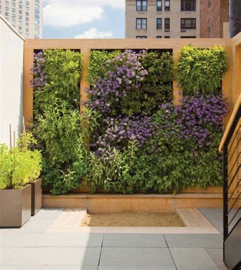 Green Walls Add Tranquil Beauty To Your Southeastern Pa Wall Garden Design