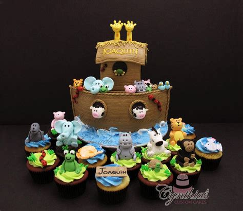 Noah S Ark Baby Shower Decorations by 10 Baby Shower Cake Themes Aa Gifts Baskets Idea
