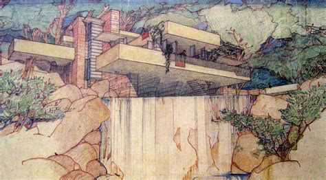 frank lloyd wright foundation frank lloyd wright on drawing part one beloose graphic