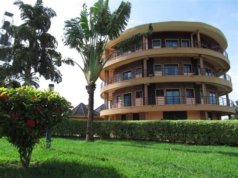 the view from the gardens picture of tooro royal