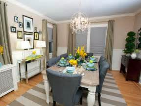 Hgtv Dining Room Ideas by Photos Hgtv