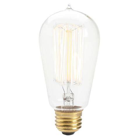 outdoor candelabra led light bulbs edison bulbs 30w edison style 60 watt vintage