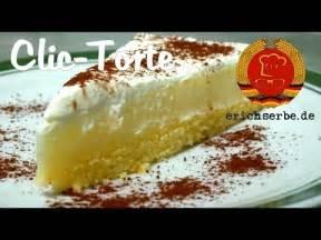ddr rezepte kuchen ddr rezept 071 clic torte
