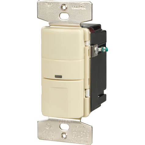 3 way l switch lowes shop cooper wiring devices single pole 3 way almond light