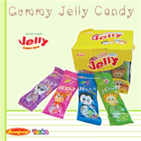 Permen Jelly Stick pt ranjani jaya lestari jual jual permen marshmallow distributor permen gummy permen jelly