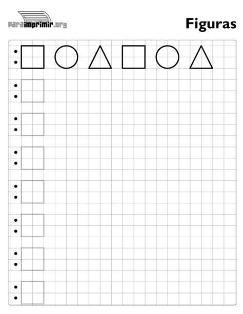 da clic para ver en grande e imprimir figuras geom 233 tricas para aprender y para imprimir