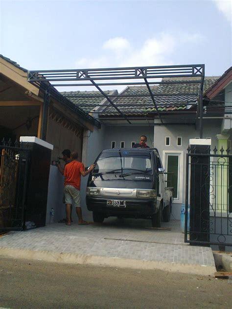 design canopy minimalis canopi minimalis harga 450 000 m2 canopy minimalis