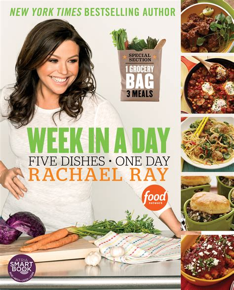 rachael ray week in a day italian comfort food week in a day book by rachael ray official publisher