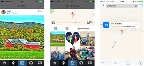 instagram locations quot hack quot instagram s photo map to label your instagram