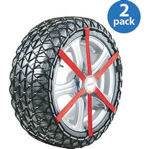 Car Tire Chains Walmart Snow Chains For Your Tires Your Choice Tires Walmart